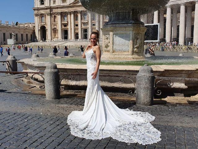 Il matrimonio di Ivan  e Leandra  a San Cataldo, Caltanissetta 75