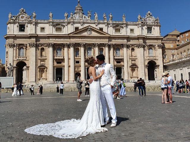 Il matrimonio di Ivan  e Leandra  a San Cataldo, Caltanissetta 76