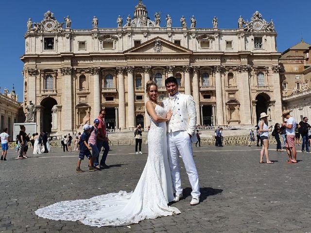 Il matrimonio di Ivan  e Leandra  a San Cataldo, Caltanissetta 77