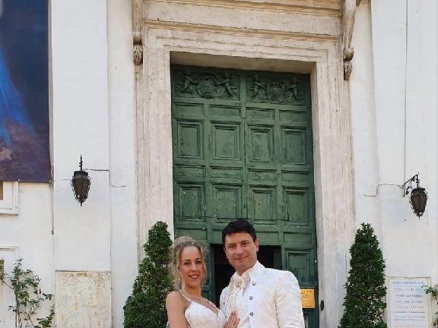 Il matrimonio di Ivan  e Leandra  a San Cataldo, Caltanissetta 78