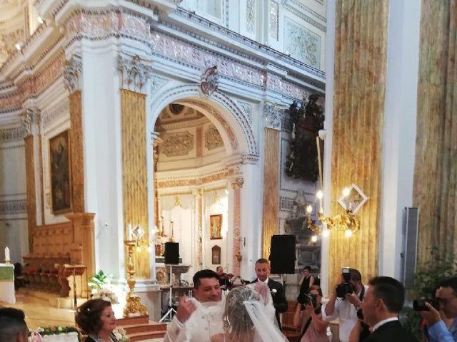 Il matrimonio di Ivan  e Leandra  a San Cataldo, Caltanissetta 81