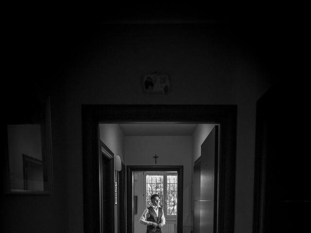 Il matrimonio di Nicholas e Chiara a Vignola, Modena 10