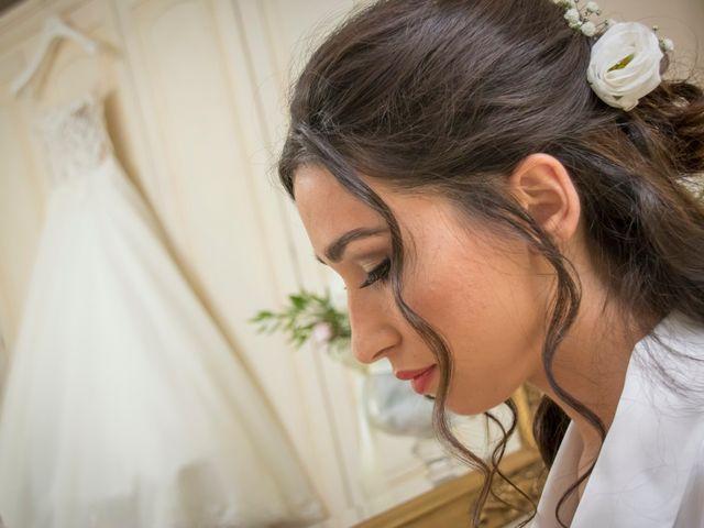 Il matrimonio di Nicholas e Chiara a Vignola, Modena 28