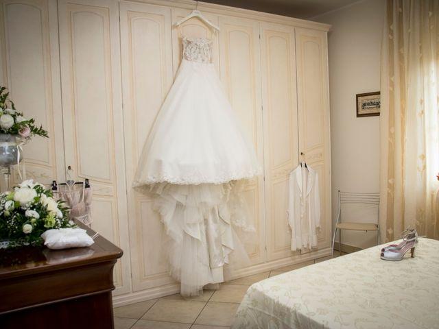 Il matrimonio di Nicholas e Chiara a Vignola, Modena 29