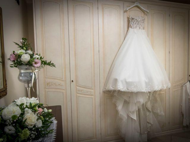 Il matrimonio di Nicholas e Chiara a Vignola, Modena 31