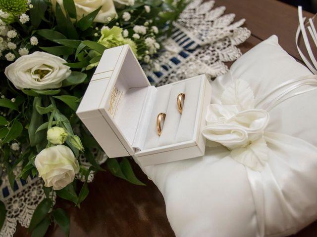 Il matrimonio di Nicholas e Chiara a Vignola, Modena 32