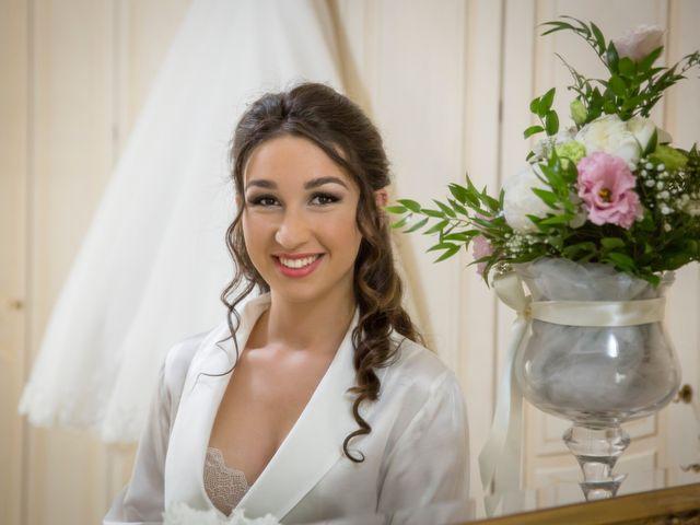 Il matrimonio di Nicholas e Chiara a Vignola, Modena 33