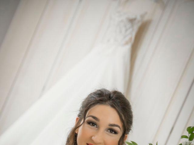 Il matrimonio di Nicholas e Chiara a Vignola, Modena 37