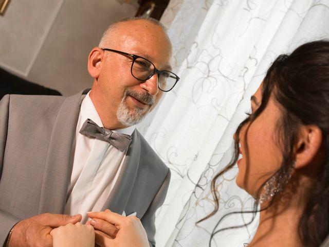 Il matrimonio di Nicholas e Chiara a Vignola, Modena 40