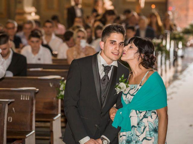 Il matrimonio di Nicholas e Chiara a Vignola, Modena 49