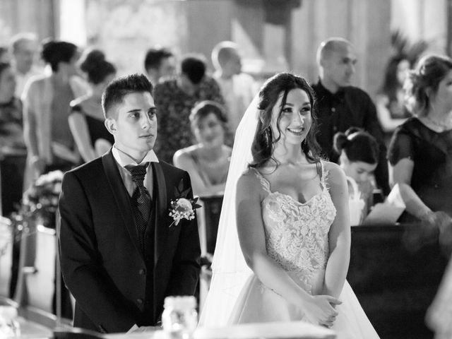 Il matrimonio di Nicholas e Chiara a Vignola, Modena 59