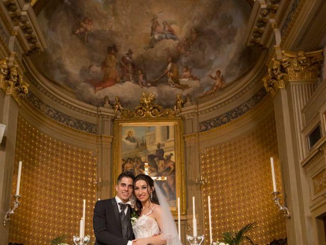 Il matrimonio di Nicholas e Chiara a Vignola, Modena 60