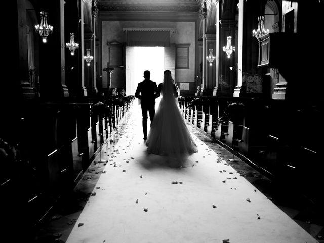 Il matrimonio di Nicholas e Chiara a Vignola, Modena 62