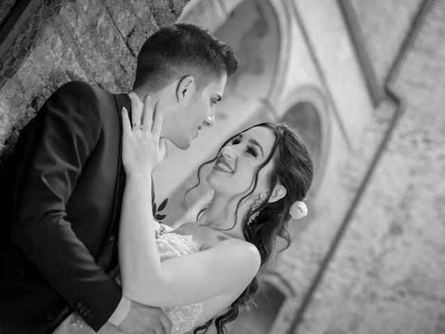 Il matrimonio di Nicholas e Chiara a Vignola, Modena 68