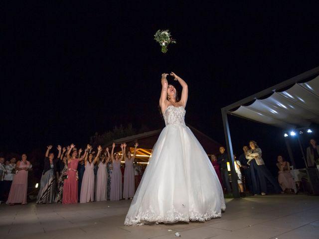 Il matrimonio di Nicholas e Chiara a Vignola, Modena 84