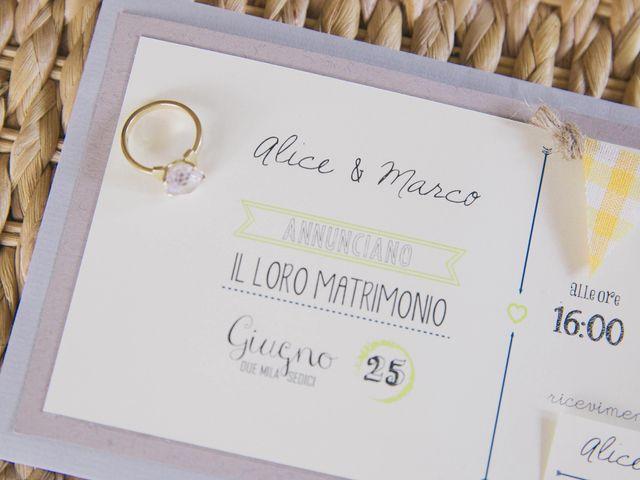 Il matrimonio di Marco e Alice a Varese, Varese 4