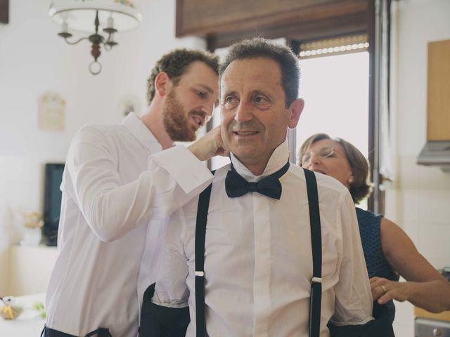Il matrimonio di Marco e Alice a Varese, Varese 10