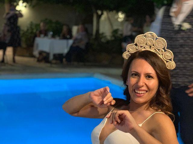 Il matrimonio di Michael e Silvia a Alghero, Sassari 5