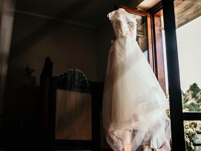Il matrimonio di Kristofer e Valentina a Adro, Brescia 3