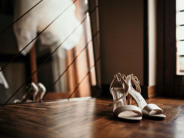 Il matrimonio di Kristofer e Valentina a Adro, Brescia 4