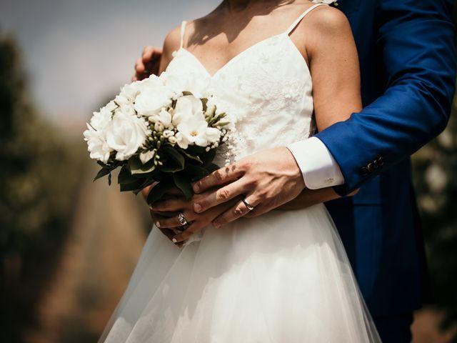 Il matrimonio di Kristofer e Valentina a Adro, Brescia 2