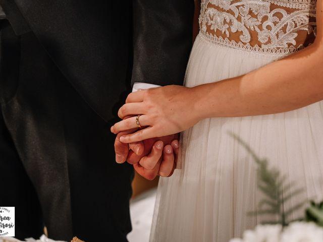 Il matrimonio di Alessandro e Giulia a Gubbio, Perugia 8