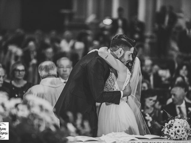 Il matrimonio di Alessandro e Giulia a Gubbio, Perugia 9