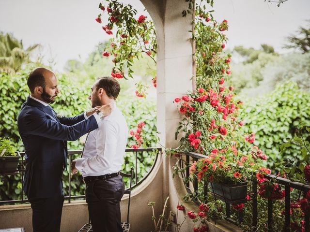 Il matrimonio di Oscar e Donatella a Caltanissetta, Caltanissetta 10