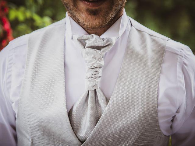 Il matrimonio di Oscar e Donatella a Caltanissetta, Caltanissetta 11