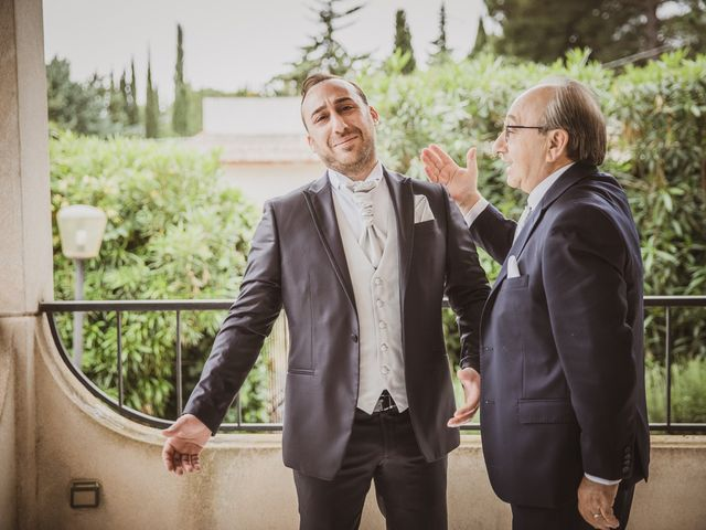 Il matrimonio di Oscar e Donatella a Caltanissetta, Caltanissetta 12