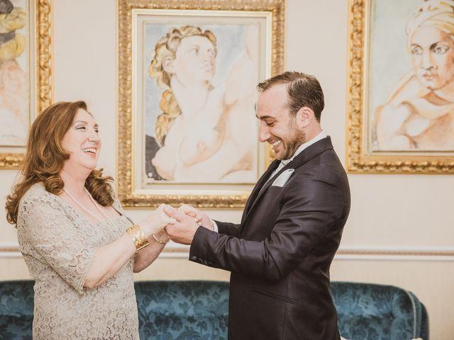 Il matrimonio di Oscar e Donatella a Caltanissetta, Caltanissetta 14