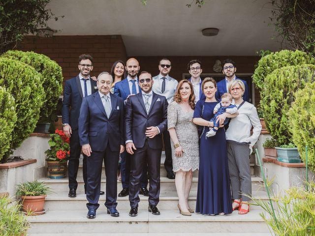 Il matrimonio di Oscar e Donatella a Caltanissetta, Caltanissetta 15