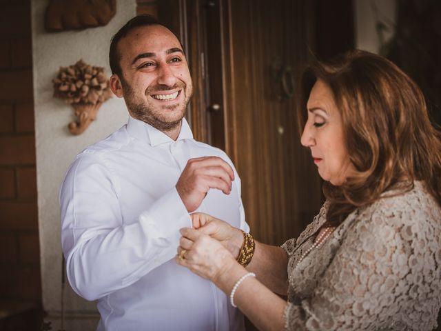 Il matrimonio di Oscar e Donatella a Caltanissetta, Caltanissetta 22