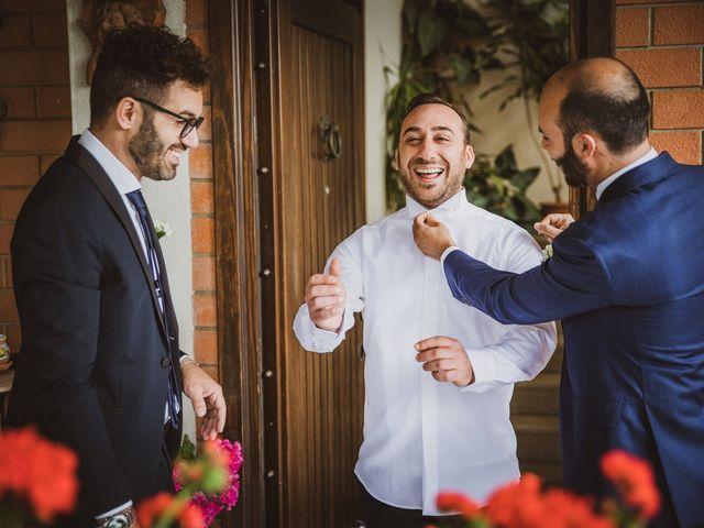 Il matrimonio di Oscar e Donatella a Caltanissetta, Caltanissetta 23