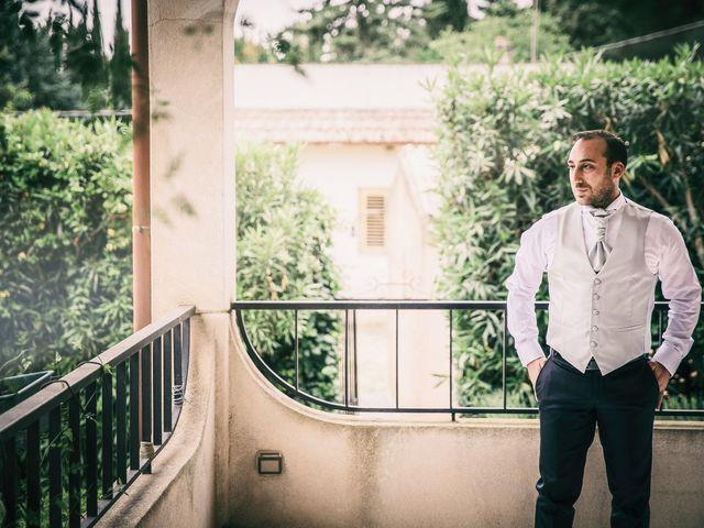 Il matrimonio di Oscar e Donatella a Caltanissetta, Caltanissetta 29