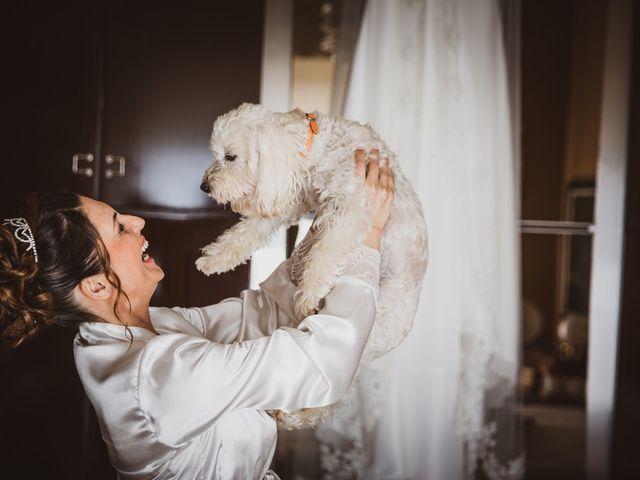 Il matrimonio di Oscar e Donatella a Caltanissetta, Caltanissetta 39
