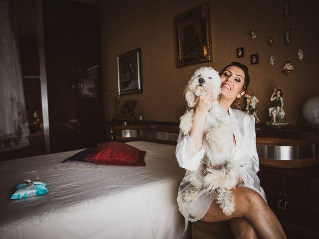 Il matrimonio di Oscar e Donatella a Caltanissetta, Caltanissetta 40