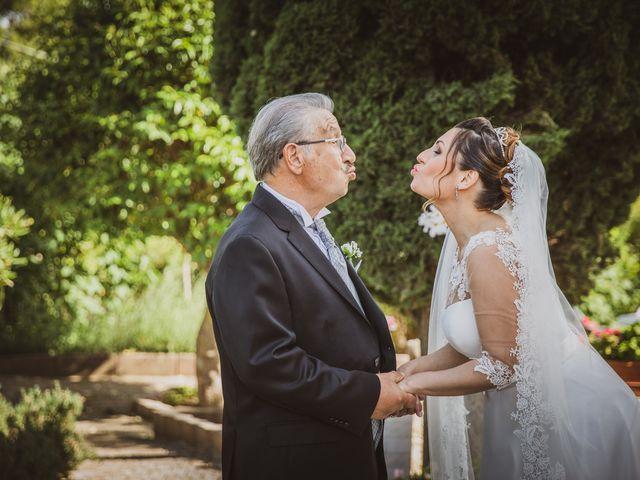 Il matrimonio di Oscar e Donatella a Caltanissetta, Caltanissetta 45