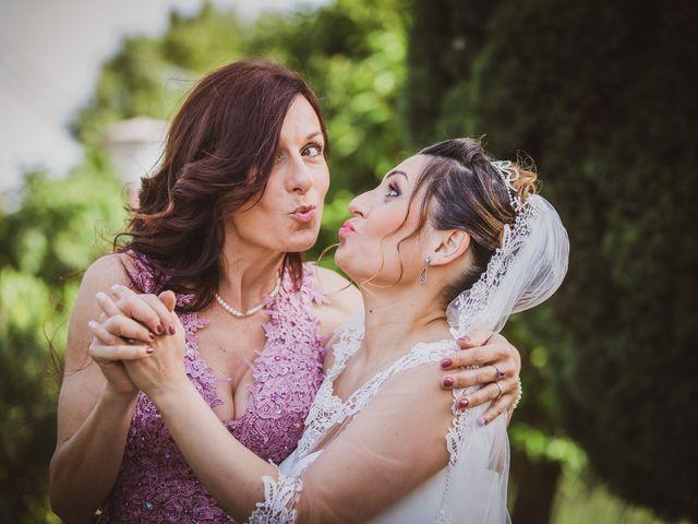 Il matrimonio di Oscar e Donatella a Caltanissetta, Caltanissetta 49
