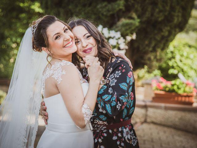 Il matrimonio di Oscar e Donatella a Caltanissetta, Caltanissetta 62