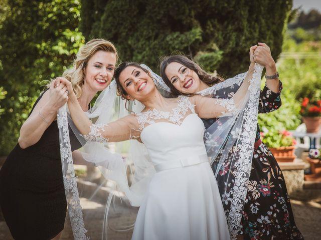 Il matrimonio di Oscar e Donatella a Caltanissetta, Caltanissetta 63