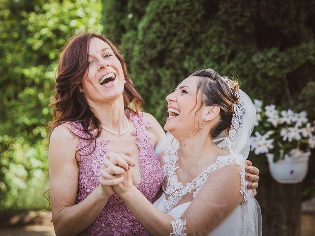 Il matrimonio di Oscar e Donatella a Caltanissetta, Caltanissetta 64