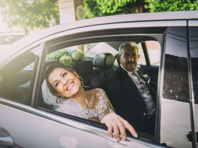 Il matrimonio di Oscar e Donatella a Caltanissetta, Caltanissetta 68