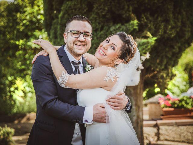 Il matrimonio di Oscar e Donatella a Caltanissetta, Caltanissetta 69