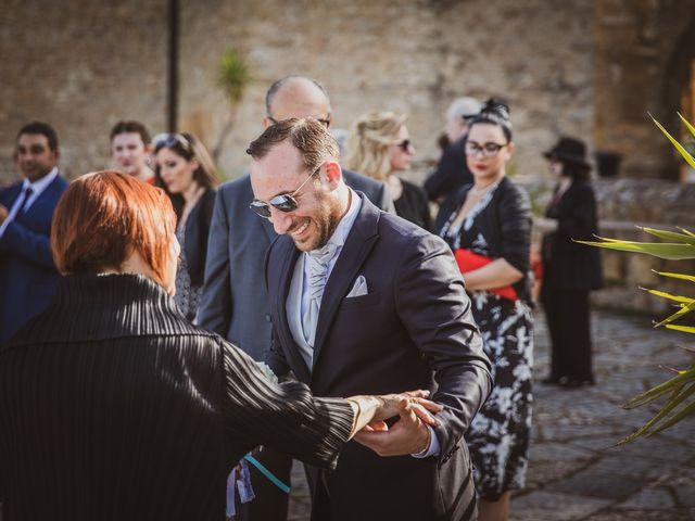 Il matrimonio di Oscar e Donatella a Caltanissetta, Caltanissetta 70