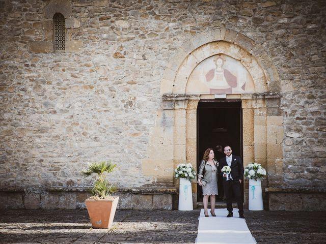 Il matrimonio di Oscar e Donatella a Caltanissetta, Caltanissetta 71