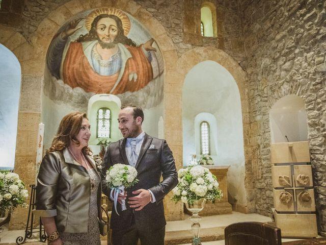Il matrimonio di Oscar e Donatella a Caltanissetta, Caltanissetta 72