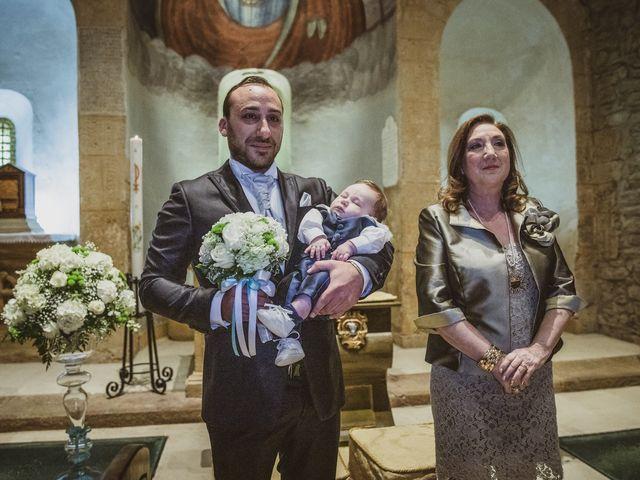 Il matrimonio di Oscar e Donatella a Caltanissetta, Caltanissetta 74
