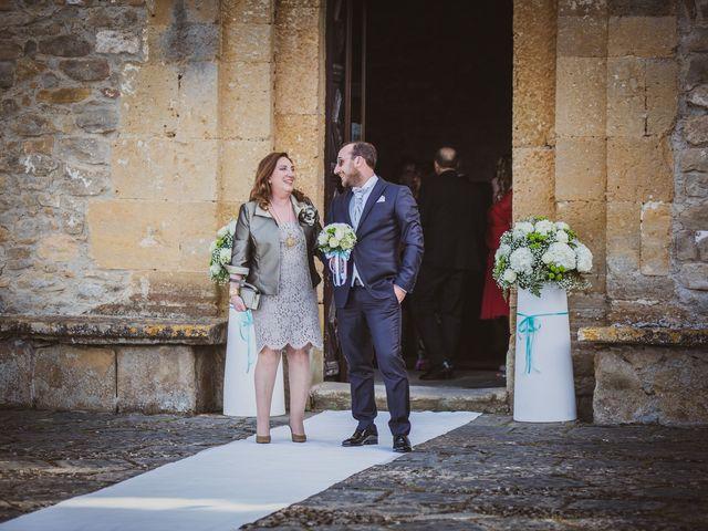 Il matrimonio di Oscar e Donatella a Caltanissetta, Caltanissetta 80