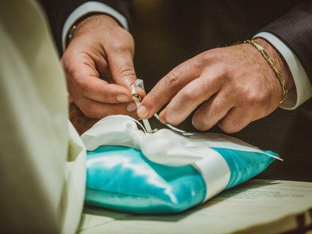 Il matrimonio di Oscar e Donatella a Caltanissetta, Caltanissetta 81